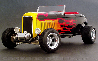 1932 FORD HIGH BOY
