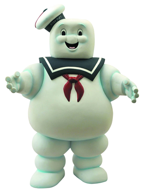 GHOSTBUSTERS 24 IN STAY PUFT