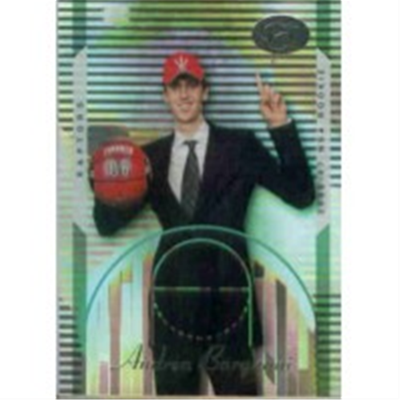 2006/7 Elevation A Bargnani RC