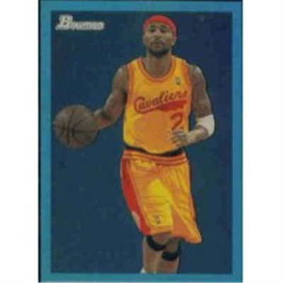 2009/0 B48 Mo Williams BP