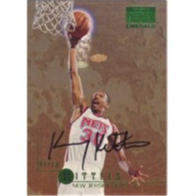 1996/7 Premium Kerry Kittles