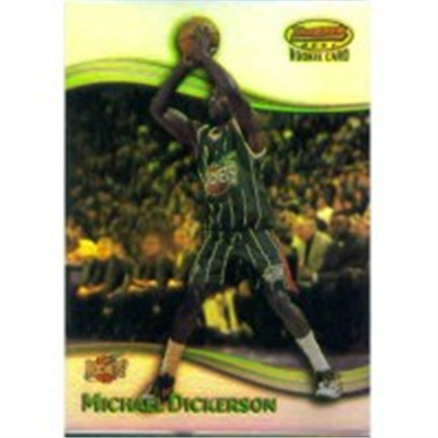 1998/9 B Best M Dickerson RP