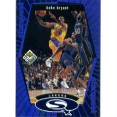 1998/9 Choice Kobe Bryant SQ