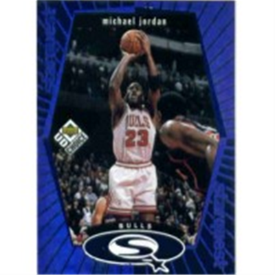 1998/9 Choice Michael Jordan