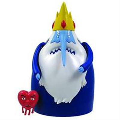 Adventure Time 5-In Ice King A