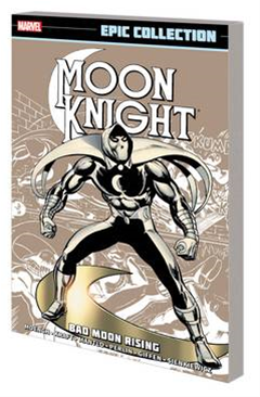 Moon Knight Epic Collection Tp