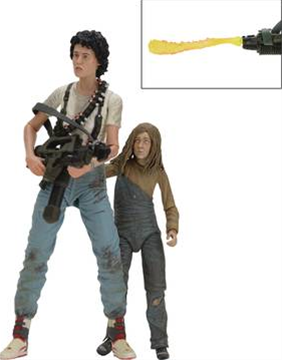 Aliens 30th Anniversary Ripley