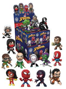 Mystery Minis Classic Spider-M