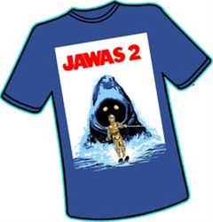 Jawas 2 T/S Lg