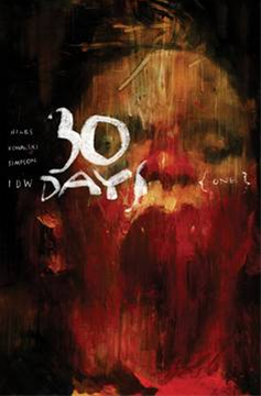 30 Days Of Night #1 (Of 6) 10