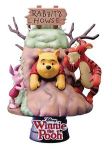 Winnie The Pooh Ds-006 D-Stage