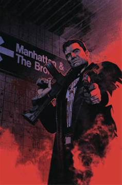 Punisher #1 By Smallwood Poste