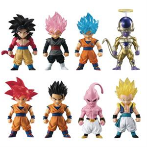 Dragon Ball Adverge Pack
