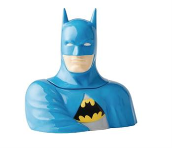 Dc Heroes Batman Cookie Jar (C