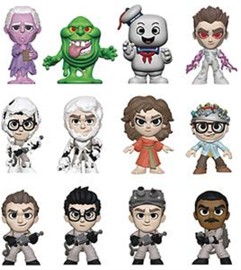 Mystery Minis Ghostbusters 12p