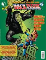 Back Issue #116 (C: 0-1-1)
