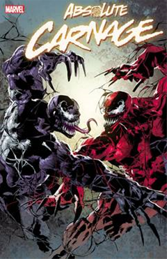 Absolute Carnage #1 (Of 4) Deo