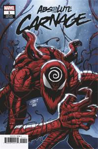 Absolute Carnage #1 (Of 4) Lim