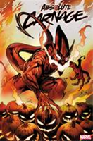 Absolute Carnage #3 (Of 4) Cod