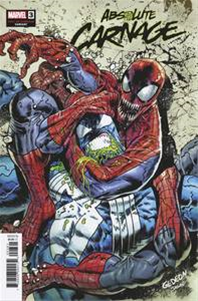 Absolute Carnage #3 (Of 4) Cul