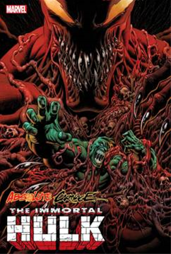 Absolute Carnage Immortal Hulk