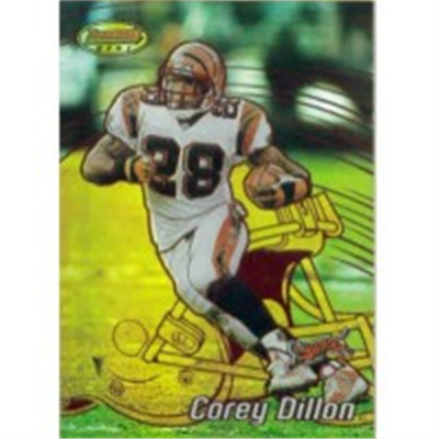 2002 B Best Corey Dillon RED