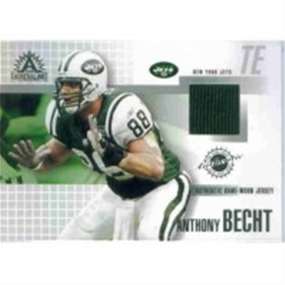 2002 Adrenaline Anthony Becht