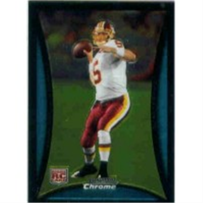 2008 B Chrome Colt Brennan RC