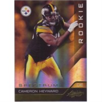 2011 Absolute Cameron Heyward