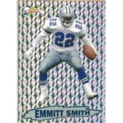 1992 Pacific Emmitt Smith PP