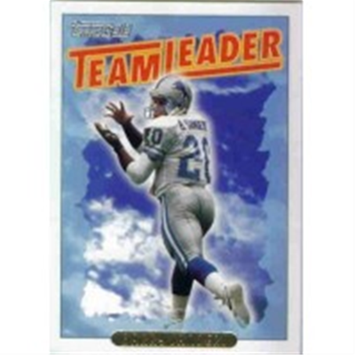 1993 Topps Barry Sanders GOLD