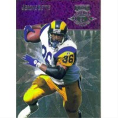 1994 Contenders Jerome Bettis