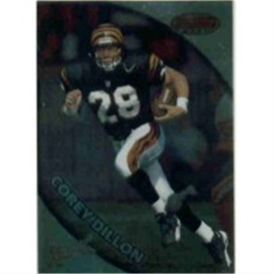 1997 B Best Corey Dillon RC