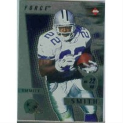 1997 CE Extreme Emmitt Smith
