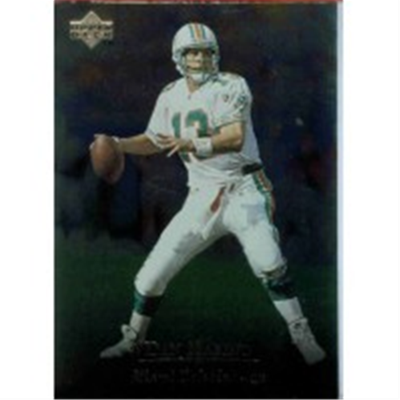DAN MARINO LOT 10 CARDS