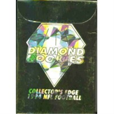 1994 CE Boss Rookies Diamond