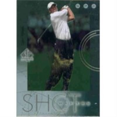 2001 SPA Tiger Woods SM