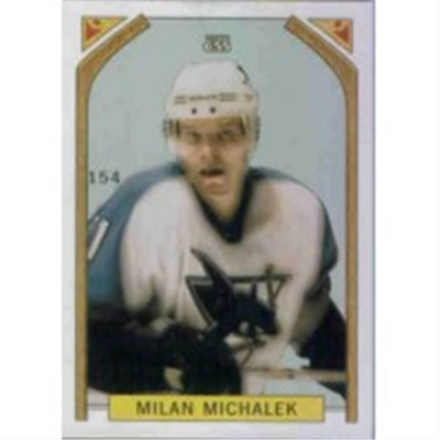 2003/4 C55 Milan Michalek RC
