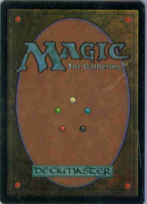 MTG COMMON