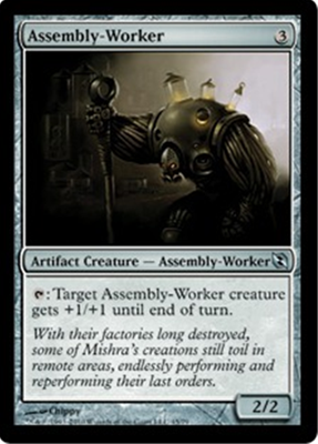 MTG ASSEMBLY WORKER