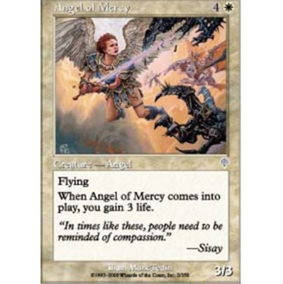 MTG ANGEL OF MERCY