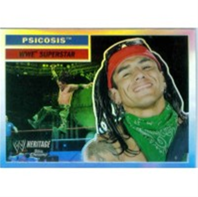 2006 Heritage Psicosis RP