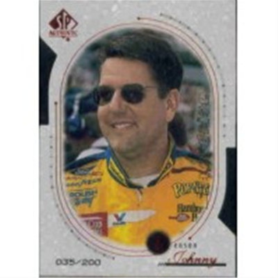 1999 SPA Johnny Benson DC