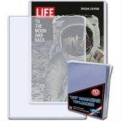 Top Load Life Magazine 10 Pack