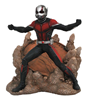 asp Movie Ant-Man Pvc Figure (